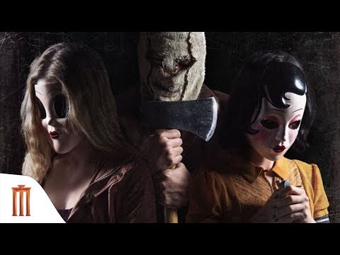 The Strangers: Prey at Night - Official Trailer