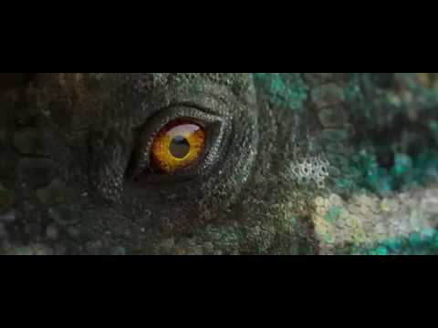 Walking With Dinosaurs 3d Patchi vs Gorgon (HD)