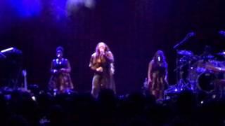 "Video Jazmine Sullivan covers Kehlani "" Gangsta "" Live Filmore Valentines Day MP3, 3GP, MP4, WEBM, AVI, FLV Juli 2018"