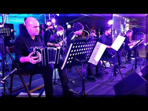 El CCK y la Orquesta Tipica Canyengue, Buenos Aires