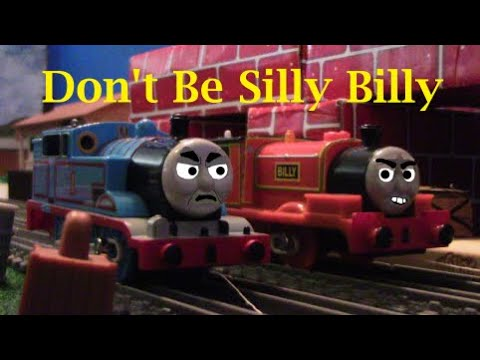 Don't Be Silly Billy : US Remake