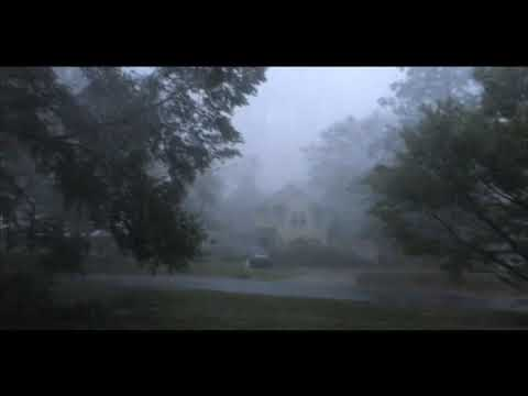 Hurricane Florence Brunswick County off 133