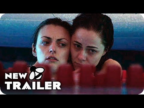 12 FEET DEEP Trailer (2017) Horror Movie