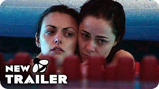 Nonton 12 FEET DEEP Trailer (2017) Horror Movie Film Subtitle Indonesia Streaming Movie Download