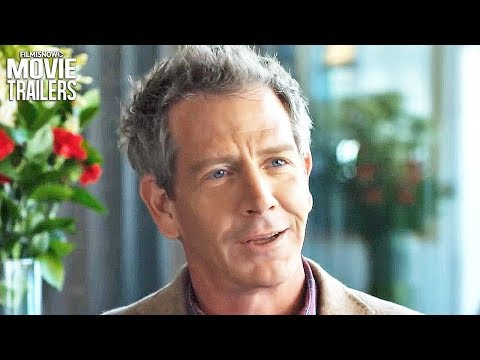 THE LAND OF STEADY HABITS Trailer NEW (2018) - Ben Mendelsohn Netflix Drama Movie