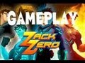 Zack Zero ps3 Gameplay