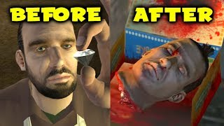Video MOST BRUTAL DEATHS IN THE GRAND THEFT AUTO SERIES! (Part 2) MP3, 3GP, MP4, WEBM, AVI, FLV Agustus 2017