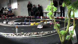 RC Drift Arena - Easter Allstar Bash 2013 - Part One