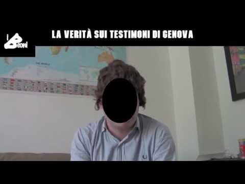 testimoni di geova, le verità!