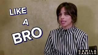 Download Lagu Camila Cabello Takes On The Ultimate British Challenge 1 Mp3