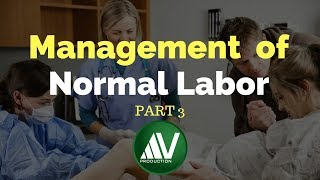 This is the concluding part my three part series on management of normal labor. Normal Labor Management Part I: ...