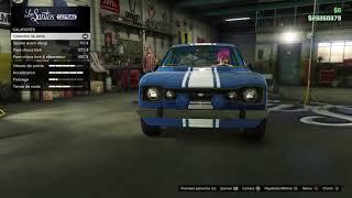 Nonton GTA 5 ONLINE | Avoir la Ford Escort MK1 de Fast and Furious 6 Film Subtitle Indonesia Streaming Movie Download