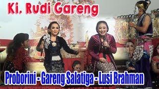 Video TES LIVE Duo Gareng (Ki Rudi & Gareng Salatiga) - Lusi Brahman - Proborini MP3, 3GP, MP4, WEBM, AVI, FLV Agustus 2018