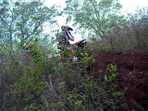 trilha em Sabaudia DSCF2320.AVI
