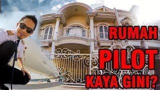 Video RUMAH PILOT KAYAK APA SIH?? Eps.1 (BOEING 777 PILOT HOUSE) MP3, 3GP, MP4, WEBM, AVI, FLV Mei 2019