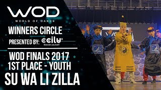Create a free account and check out all HD performance videos! ▻▻ https://www.worldofdance.com/watch Discover new dance...