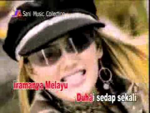 Dangdut 'terajana' Dat Low