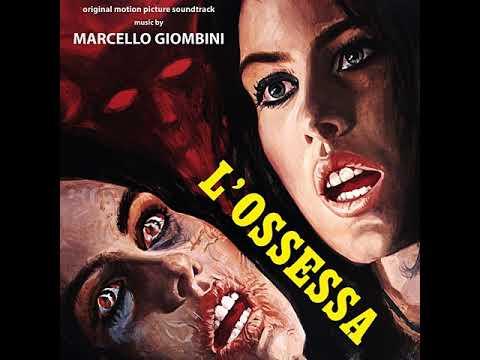 L'Ossessa (Enter The Devil) [Original Motion Picture Soundtrack] (1974)