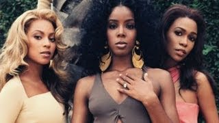 "KELLY ROWLAND NEW SONG ""YOU CHANGED"" WITH BEYONCE&MICHELLE WILLIAMS!"