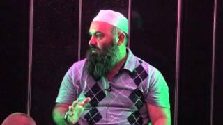 10.) Namazi i Natës me Hoxhë Bekir Halimi - Ramazan 2012/1433