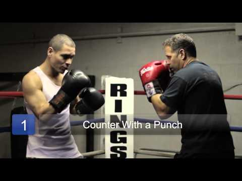 How to Knockout With One Punch