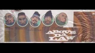 TOMMY TEE ft Sean Price, Starang Wondah, Agallah, Big Twan & Labba - Above Da Law