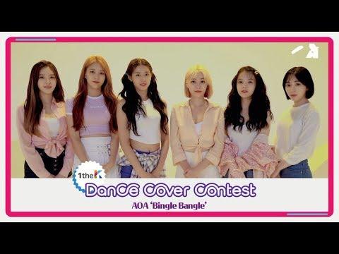 [1theK Dance Cover Contest] AOA _ Bingle Bangle(빙글뱅글) (mirrored ver.) - Thời lượng: 4:08.