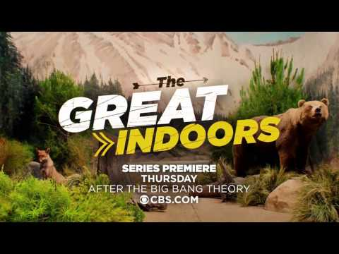 The Great Indoors Season 1 (Promo 2)