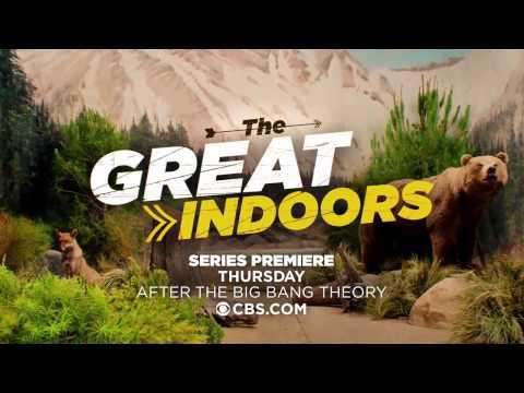 The Great Indoors Season 1 Promo 2