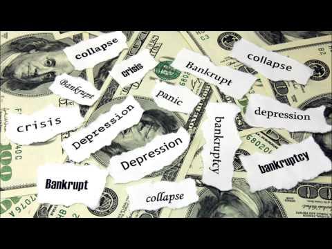 Финансовият трус и медиите