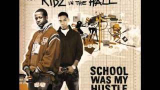 Kidz in the Hall - Cruise Control