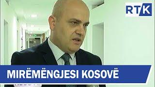 Mirmëngjesi Kosovë - Kronikë Punsime sezonale 13.07.2018
