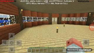 Rezeki Anak Soleh #Minecraft Part 2