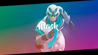 Mask – A Falcon Combo/Highlight Video