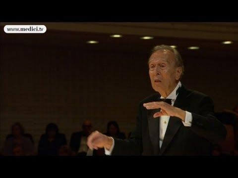 Claudio Abbado - Mozart Requiem - Lacrimosa