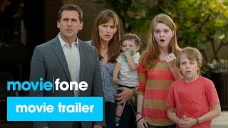 Alexander And The Terrible  Horrible  No Good  Very Bad Day  Trailer  2014
