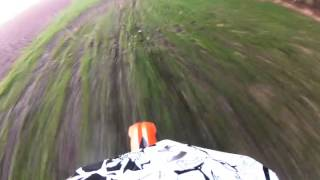 9. KTM 125 SX 2009