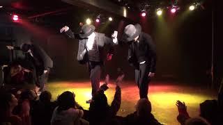 あまくぼ – 踊り屋13代目卒業イベント「UNKNOWN」