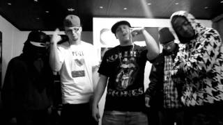 Paper Chasers/Zooted Click - Cypher