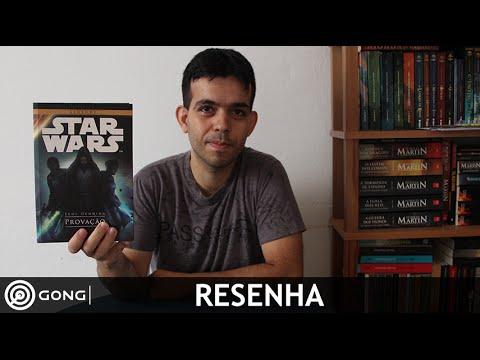 RESENHA - STAR WARS PROVAÇÃO