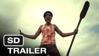 Juan of the Dead (2011) Movie Trailer - Fantastic Fest