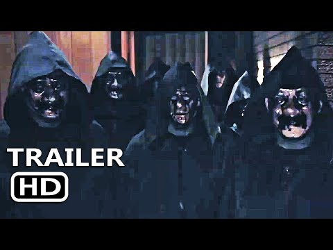 SPIRAL Official Trailer (2020) Thriller Movie