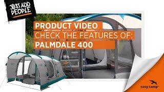 Palmdale 400