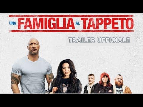 Preview Trailer Una Famiglia al Tappeto, trailer ufficiale italiano