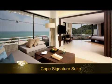 Cape Panwa Hotel in Phuket, Thailand