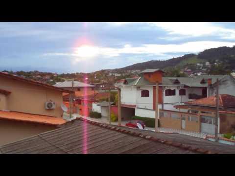 Pôr do Sol em Juquiá - autoral - Francisca Maura 001