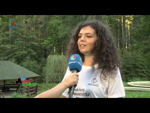 Din viata romilor - 05 septembrie 2020