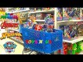 """NEW TOYS """"R"""" US SHOPPING for PJ Masks Paw Patrol Spider Man Toys and More With TBTFUNTV"""