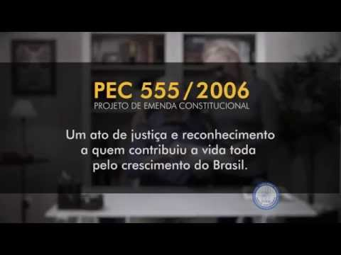 VÍDEO PEC 555-2006