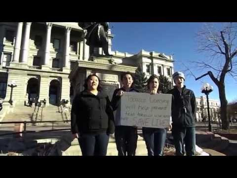 Youth Perspective: Why We Care